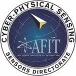 Cyber Physical Sensing Logo