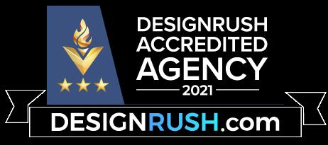 Design Rush Logo