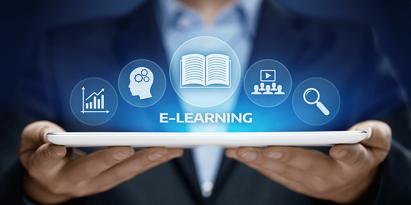 e-learning Picture