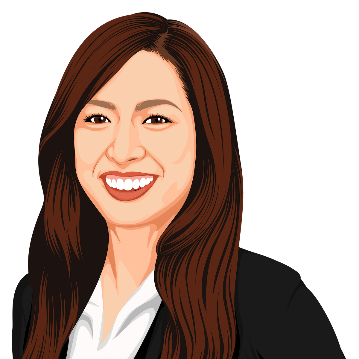 Michelle Macaraeng Headshot